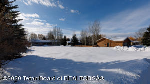 1770 W PACK SADDLE DRIVE, Jackson, WY 83001