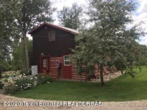 500 W W ALTA SKI HILL ROAD, Alta, WY 83414