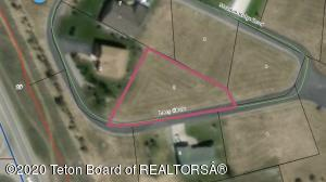 LOT 5 LUCY CIRCLE, Alpine, WY 83128