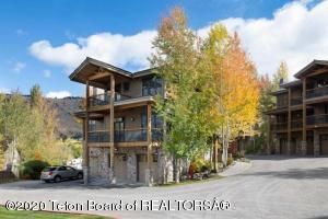 524 LOWER SNOW KING LOOP, #241, Jackson, WY 83001