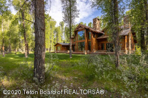 4775 RIVER HOLLOW DRIVE, Wilson, WY 83014
