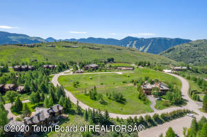 1735 N EAST BUTTE, Jackson, WY 83001
