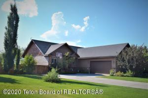 8001 BROWN TROUT BEND, Victor, ID 83455