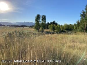 TBD KELLY LN, Alpine, WY 83128