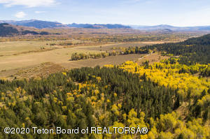 TBD N FISH CREEK ROAD, Wilson, WY 83014