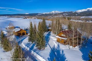2060 N STATE LINE ROAD, Alta, WY 83414