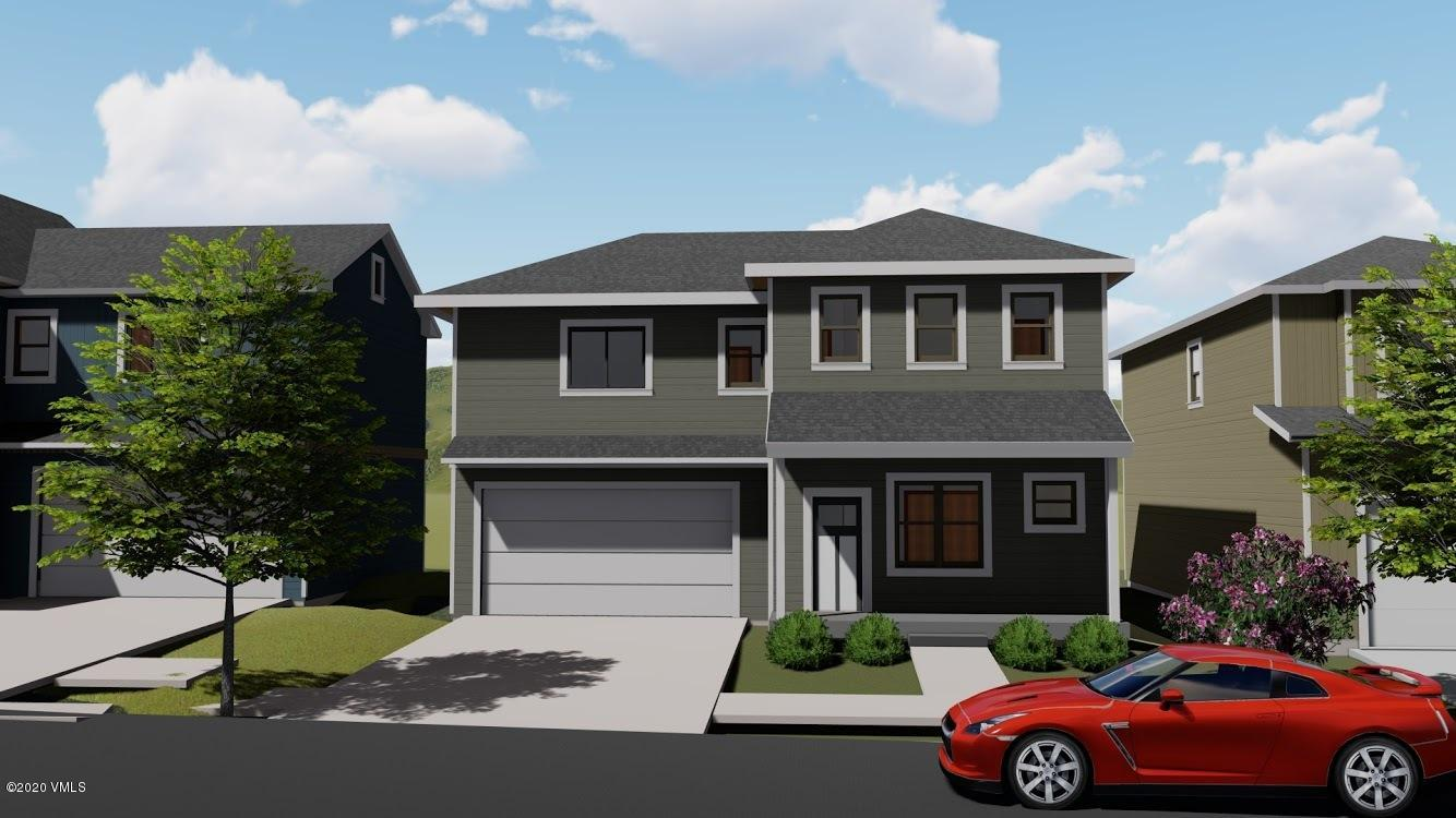 Brand New Homes! Be the first to live in this 3 bedroom home with tasteful finishes and a great floor plan. Features include vaulted great room, stainless steel appliances, a kitchen island, quartz countertops, and spacious bedrooms. Photos are from a similar model home. Conveniently located close to Town and on the ECO bus route. 3D Tour: https://my.matterport.com/show/?m=UsVyEfmc4Do&mls=1