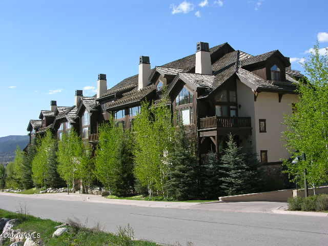 Southwest corner , Very convenient access to Arrowhead amenities and ski lift.  Ready to rent this season .