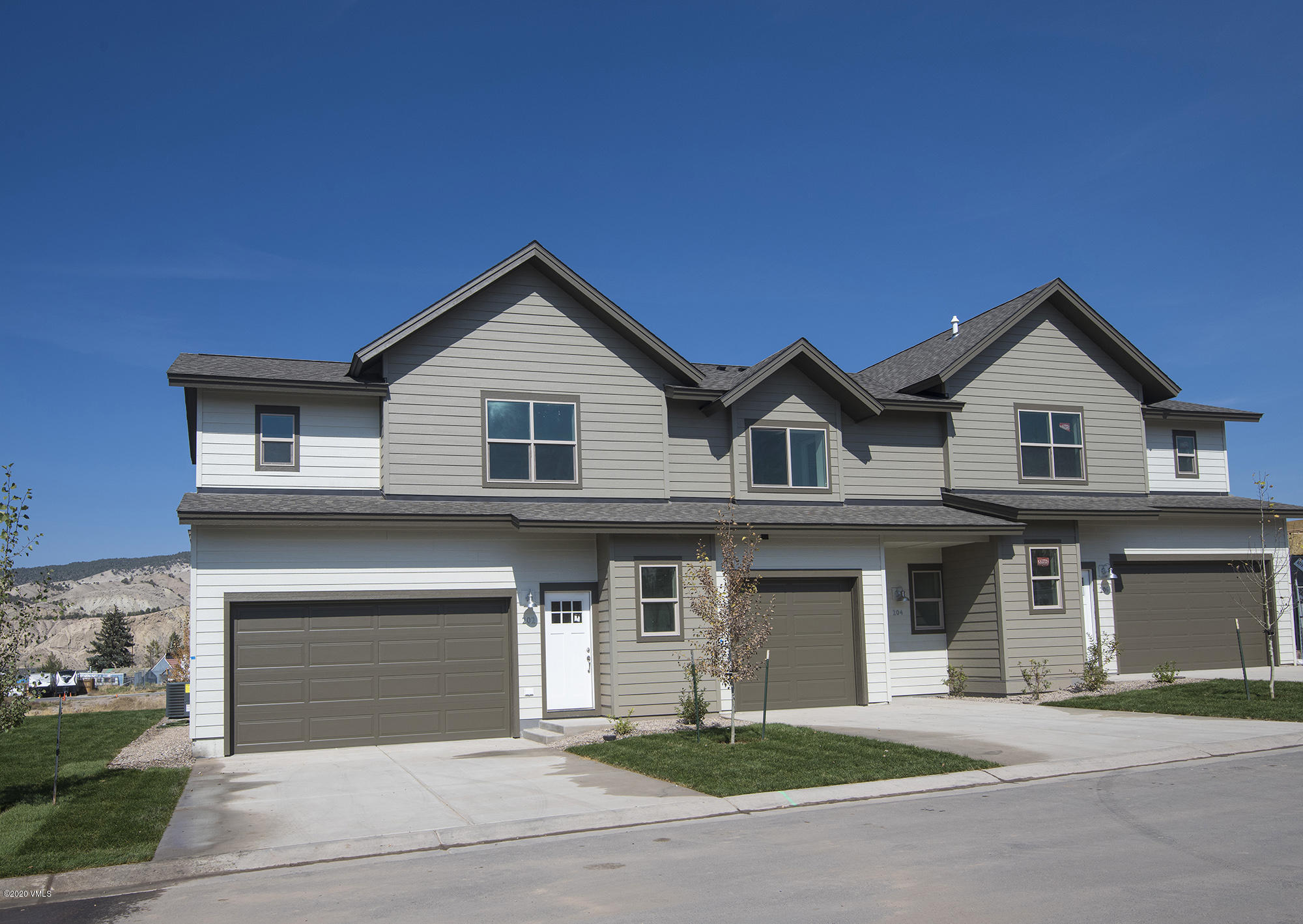 BRAND NEW TOWNHOME! Now Under Construction! Well-designed, site-built, 3 bedroom, 2.5 bath home with an attached 2-car garage. Incredibly convenient location close to Costco, Gypsum Rec Ctr, and Eagle County Airport. Only minutes to world-class recreation of all types. Standard finishes include vaulted ceilings, LVT flooring, quartz countertops, kitchen pantry, & stainless steel Whirlpool appliances. Laundry room conveniently located on the bedroom level.