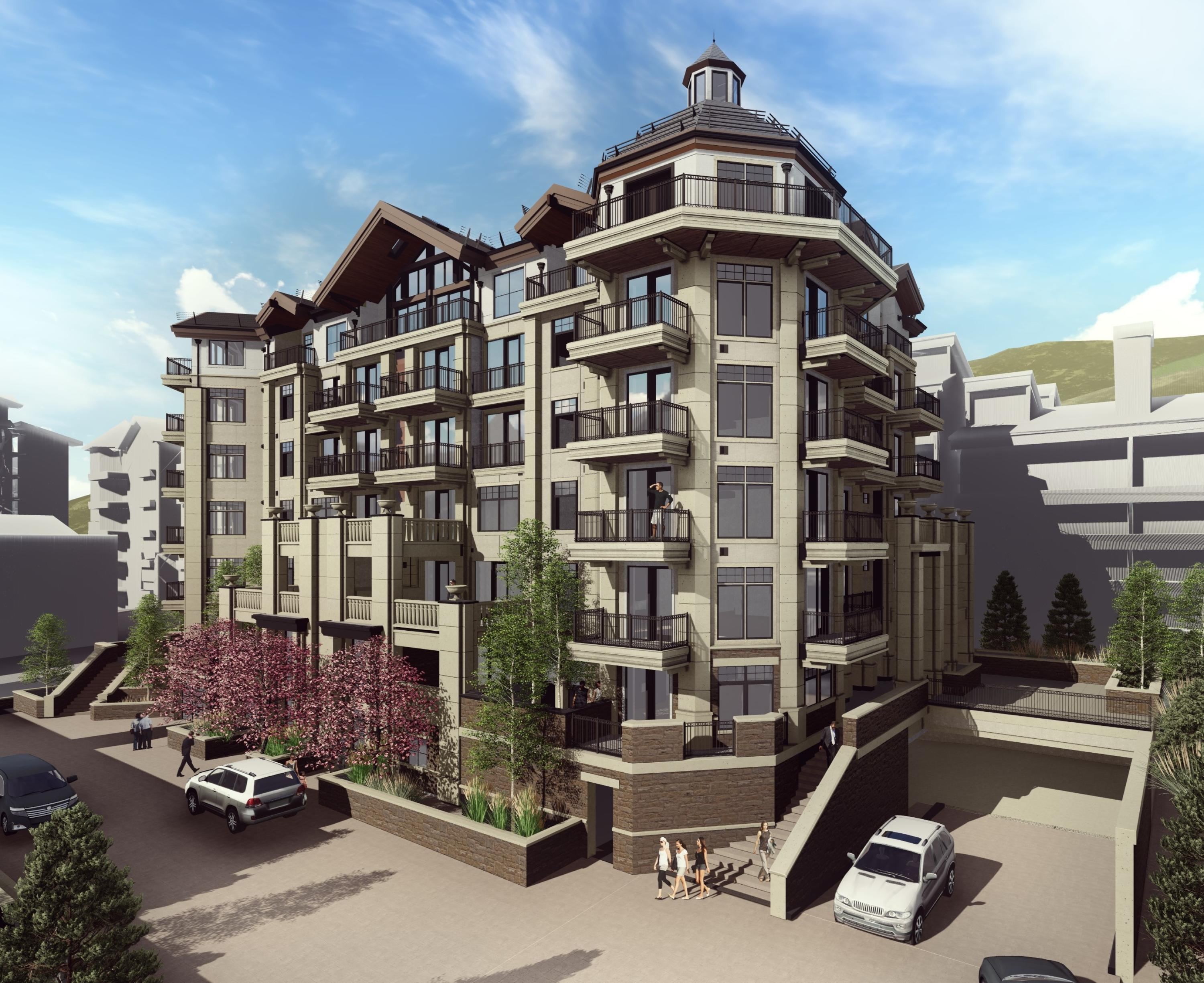 This collection of luxury residences in Vail's Lionshead Village are the very last of their kind. Sitting just moments away from Chair 8, Gondola II, and Ski School, yet tucked back in unparalleled seclusion from the bustling Lionshead community, Legacy at Vail Square is truly a property like no other. With panoramic views of Vail mountain, and world-class amenities this property offers a once-in-a-lifetime opportunity to stake your claim in Colorado's greatest mountain resort.