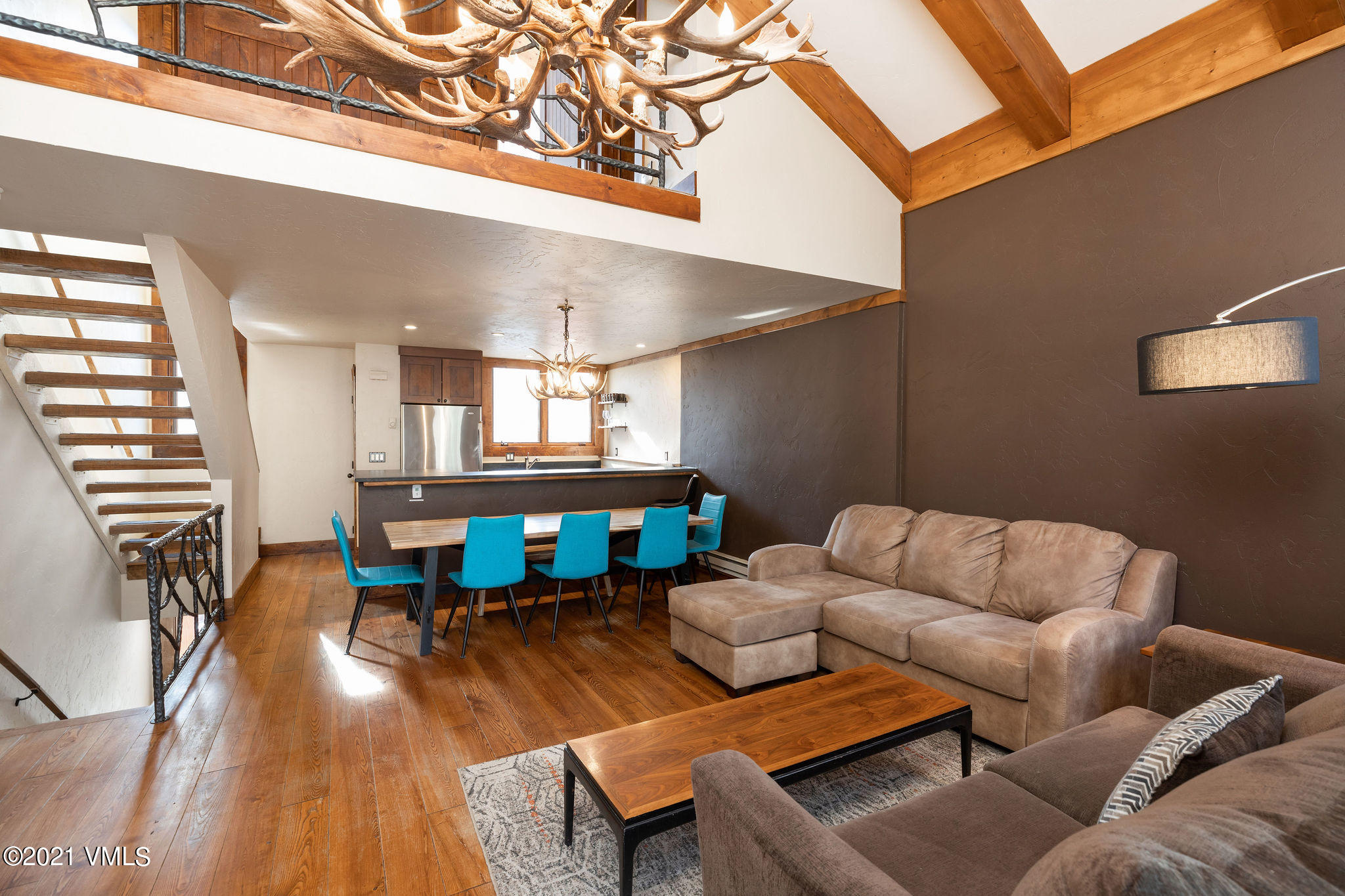 This nicely-updated 3 bedroom residence is absolutely perfect as a Front Range getaway or as your full time residence. Located on the sunny side of the valley, you'll enjoy views from the Gore Range to the ski slopes of Vail. Only five minutes to Vail Village, and a quick stroll to the popular Booth Falls Trailhead, Vail bike path, and a Town of Vail bus stop. Two covered decks.  Tons of private storage for your bikes, skis and other mountain toys. Come see this one now, as it will go quickly!