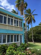 A Building End Condo - two story condo closest to the beach
