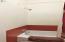 The bathtub at The Quarters