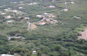 Arial overview (center)