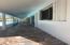 Exterior walkway to lower bedrooms 2