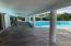 Walkway by pool