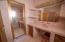 Second bathroom in master