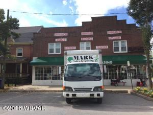 849 DIAMOND STREET, Williamsport, PA 17701