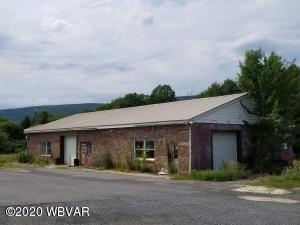 121 ROUTE 54 HIGHWAY, Montgomery, PA 17752