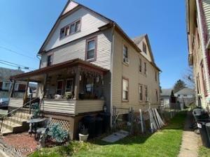 911-913 CLARK STREET, Williamsport, PA 17701