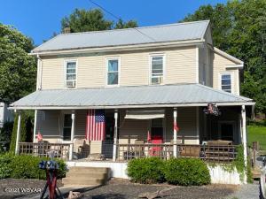 240 N MAIN STREET, Montgomery, PA 17752