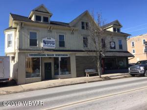33-37 N MAIN STREET, Hughesville, PA 17737