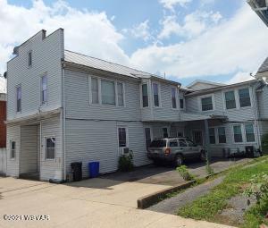 60 S MAIN STREET, Hughesville, PA 17737