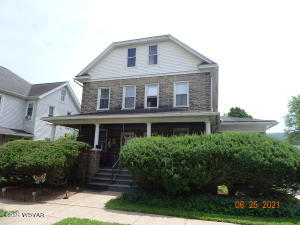 326-328 CHERRY STREET, Montoursville, PA 17754