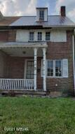 1516 LOUISA STREET, Williamsport, PA 17701