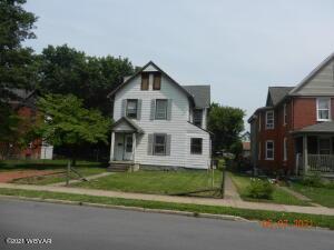 1516 W FOURTH STREET, Williamsport, PA 17701