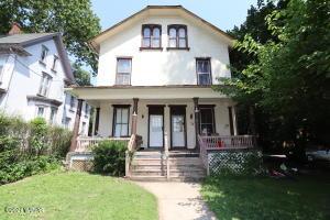 310-312 HIGH STREET, Williamsport, PA 17701