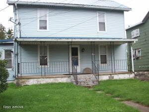 26 JACKSON STREET, Mildred, PA 18632