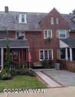 1511 LOUISA STREET, Williamsport, PA 17701