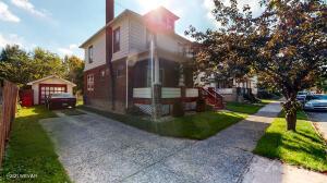 1043 PARK AVENUE, Williamsport, PA 17701