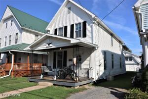 664 CEMETERY STREET, Williamsport, PA 17701