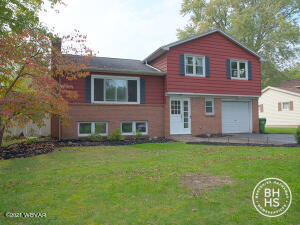 1301 COUNTRY CLUB DRIVE, Williamsport, PA 17701