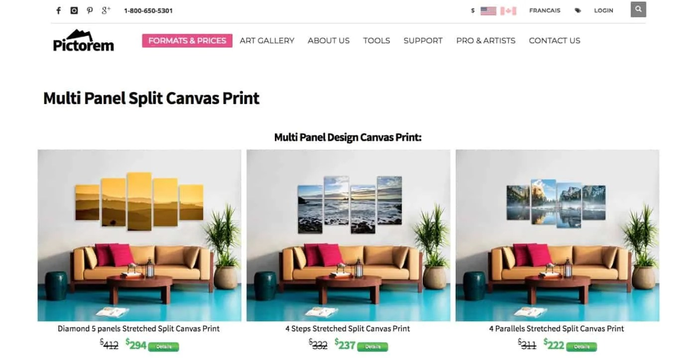 the 10 best canvas