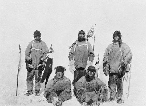 Falling Snow Wallpaper Note 3 Epic Race To South Pole Remembered On 100th Anniversary