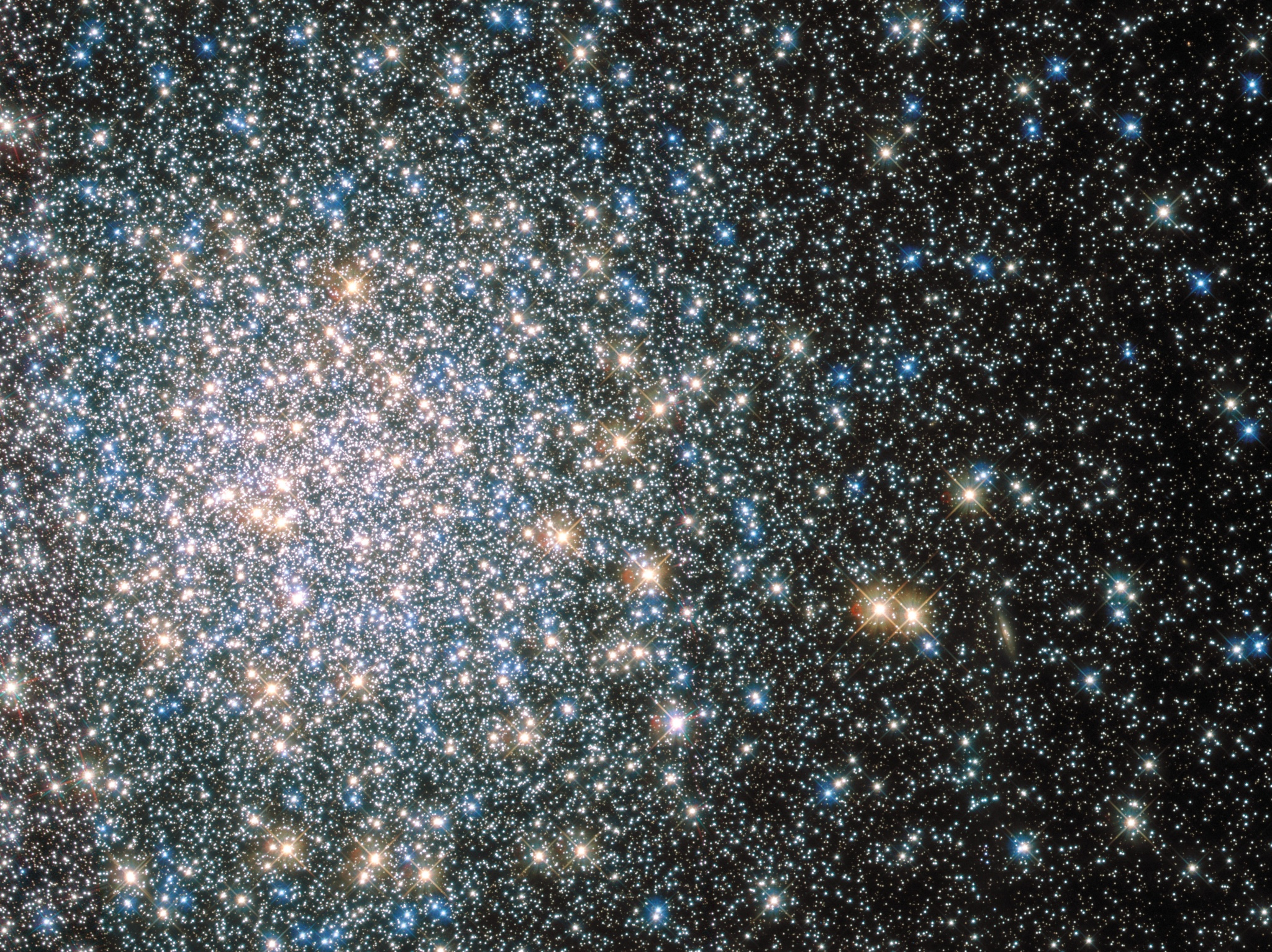Image Hubble S Messier 5