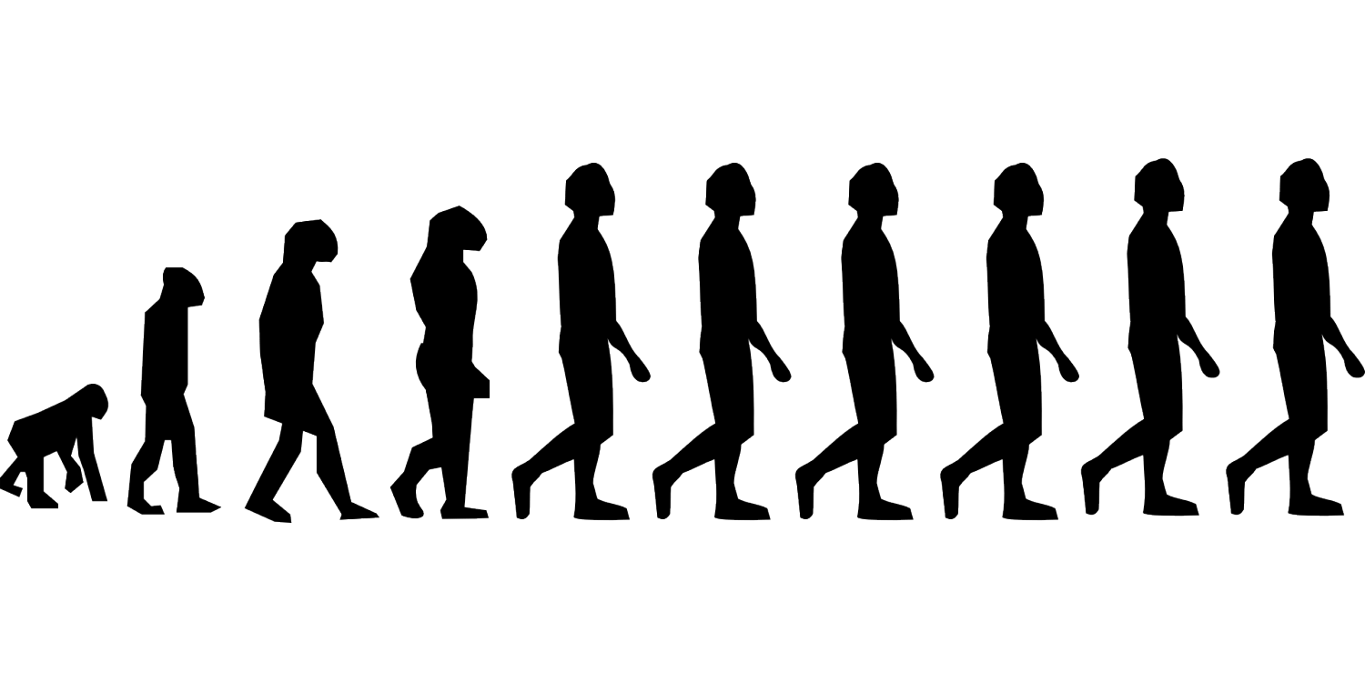 Economist suggests humans are still evolving