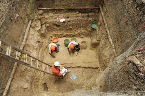 Gli archeologi scoprire nuove informazioni sulle origini della civiltà Maya