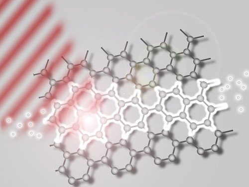 New material promises faster electronics