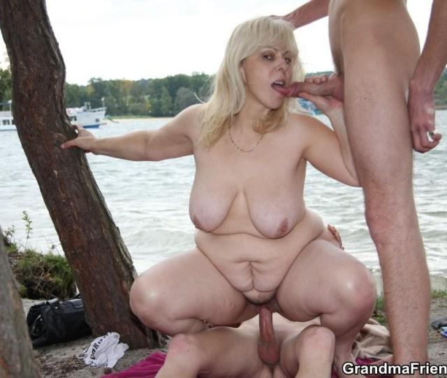 Naked Older Women Amateur Grandmas