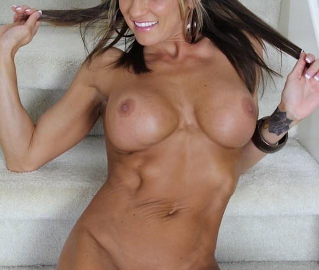 Cougar Naked Mercedes Johnson Karups Older Women Nice Ass