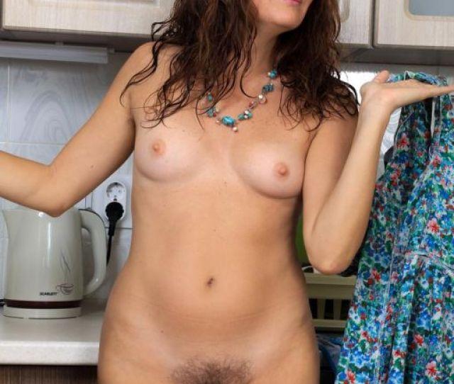 Hd Helen Volga Shows Hairy Pussy