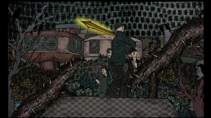 ZARAHN 怪誕城之夜 MV