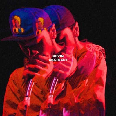 """Kevin Abstract  """"drugs""""  Pigeons & Planes"""