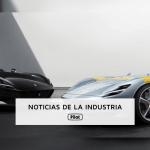 Monza Sp1 Y Sp2 Asi Lucen En Movimiento Las Ultimas Dos Creaciones De Ferrari Pilot Blog