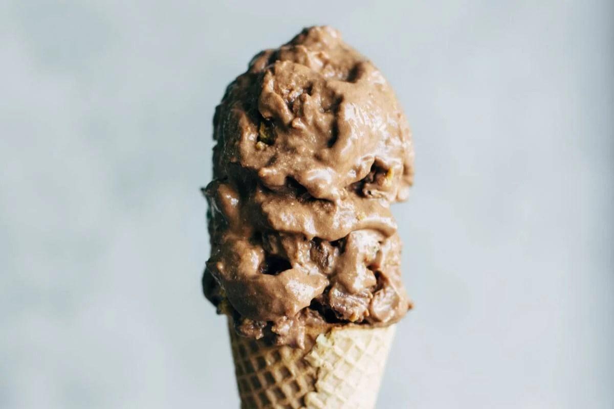 Nice Cream | pinchofyum.com