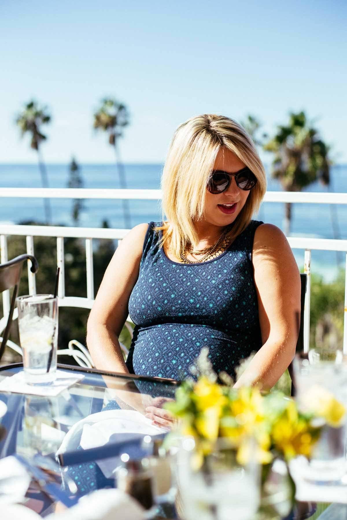 A Girls' Trip to La Jolla | pinchofyum.com